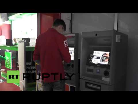Russia: Visa and MasterCard restart operations in Crimea