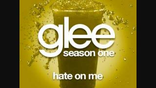 Amber Riley - Hate On Me