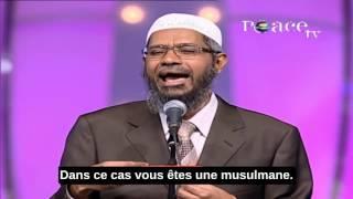 Pourquoi Parler Des Similarités Et Non-pas Des Différences? Une Conversion Après-Zakir Naik