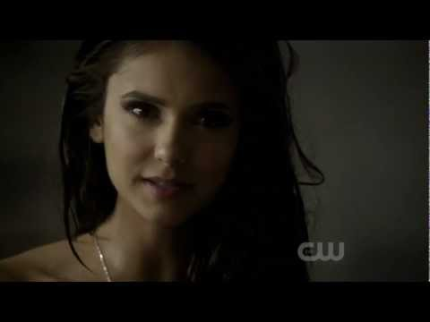 Tvd 2x15 - Katherine [nina Dobrev] Naked Shower Scene! [hd] video