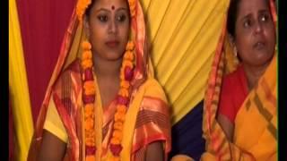 Jharna's Holud
