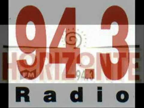 Fm Radio Horizonte 94.3 Buenos Aires Argentina (edit)