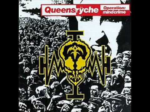 Queensryche - Speak