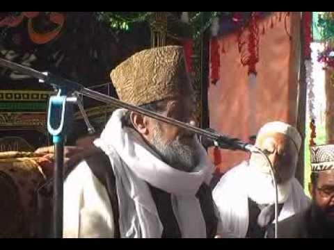 Qabar main Zindagi (Al-Hazrat Tahir Badshah Jee) Peer of Chura Shareef