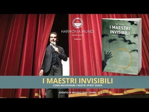 Harmonia Mundi presenta : Igor Sibaldi