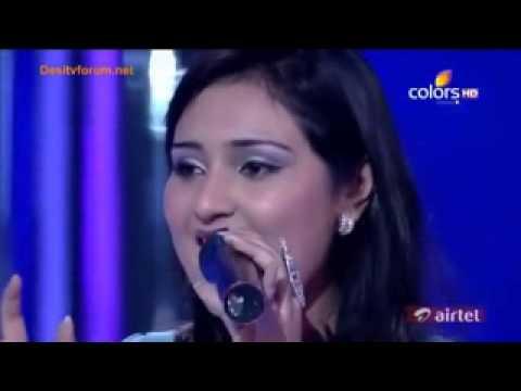 Sara Raza Khan - Ring Ring Ringa in Sur Kshetra  - Slumdog Millionaire...
