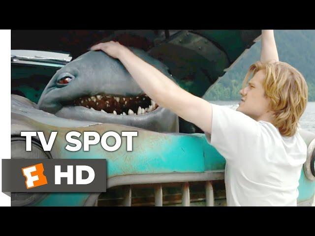 Monster Trucks TV SPOT - Ready (2017) - Lucas Till Movie