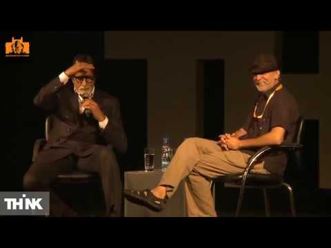 Think2013: Amitabh Bachchan In Conversation With Tarun Tejpal video