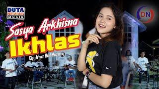 Download lagu IKHLAS - Sasya Arkhisna [] Aku Pantes Nyanding Kowe