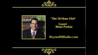 The 24-Hour Diet