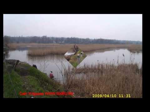 рыбалка на нижней крынке 2016 видео