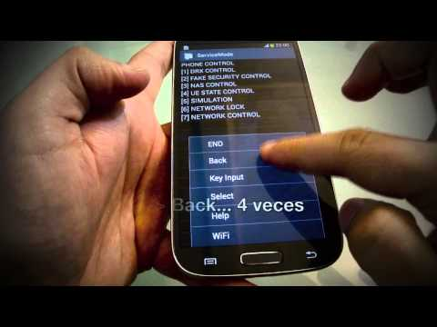 Libera gratis tu Samsung Galaxy S4