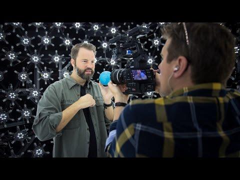 ReForm | Hollywood's Digital Clones