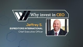 Jeffrey S Musser - Expeditors International