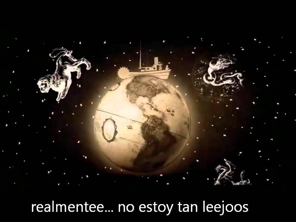 Adheridos Separados Panda - Video Con Letra - YouTube
