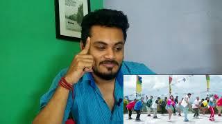 Download Lagu Indian React to BADULI Song   Jagdish   Ft. Sunil chhetri and Alisha Sharma Gratis STAFABAND
