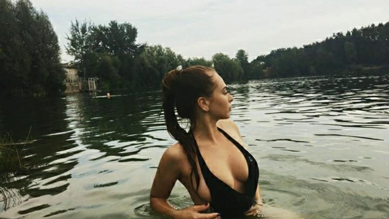 Слив Михалины Новаковской Вк