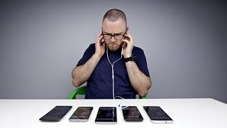 The Best Sounding Smartphone