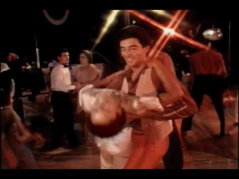 """Night Moves"" vintage commercial starring Deney Terrio of ""Dance Fever"" fame (choreographer for John Travolta in the movie ""Saturday Night Fever""), created b..."