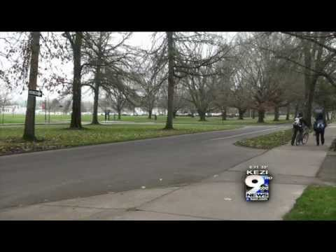 Corvallis Police Search for Attacker