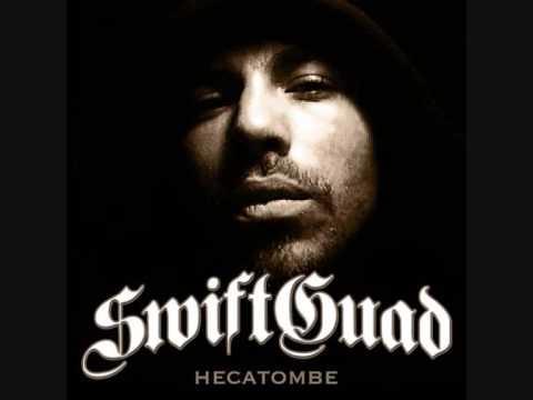Swift Guad / Seth Gueko&Al K Pote - Le Regard Percant