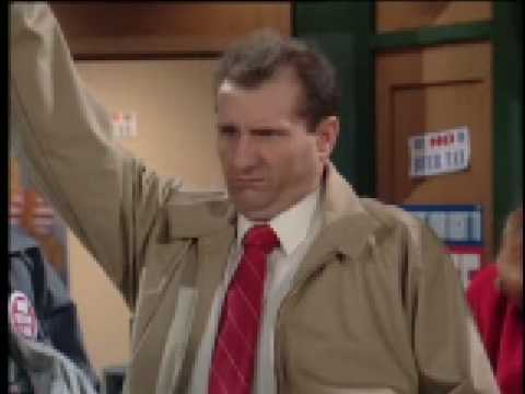 Al Bundy: Patriot