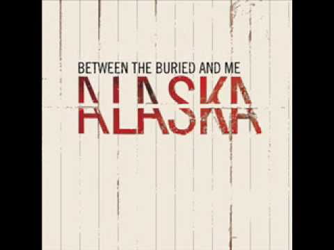 Between The Buried And Me - Croakes And Boatshoes