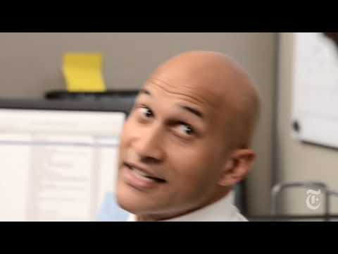 Key and Peele: Can You Be Too Nice at the Office? | The New York Times