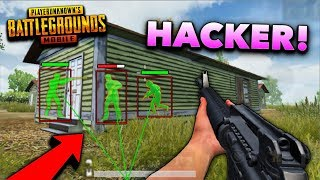 10 Ways to Spot a HACKER in PUBG Mobile! (Tips and Tricks)