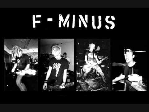 F Minus - Still