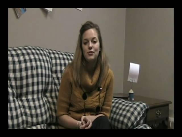 Stories of Faith - Future of the Baptist Student Union