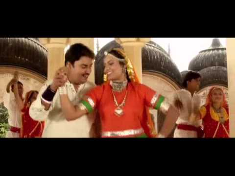 Mane Navlakha Ghadade | Gurukul | New Rajasthani Movie Song video