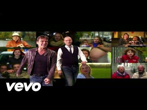 Lange Frans - Een Nieuwe Dag ft. Jeroen van der Boom