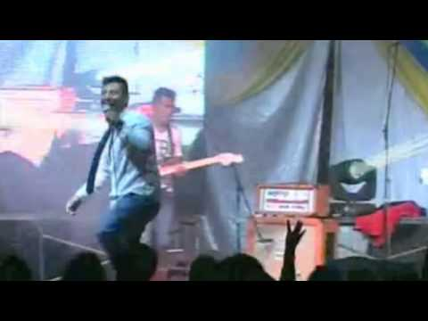 Music video MARVIN CUA - ALELUYA QUICHE 2014 - Music Video Muzikoo