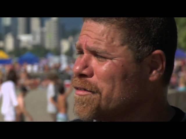 Axe Capoeira 2009 Vancouver Batizado Preview