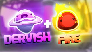 Download Lagu FIRE TORNADOES WITH DERVISH AND FIRE SLIME - Slime Rancher 1.1.2 Full Version Gameplay Part 29 Gratis STAFABAND