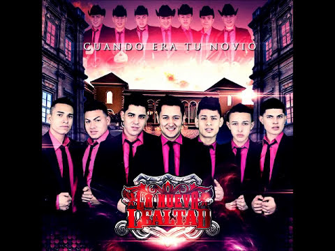 La Nueva Lealtad-Cuando Era Tu Novio (When I Was Your Man COVER) 2014