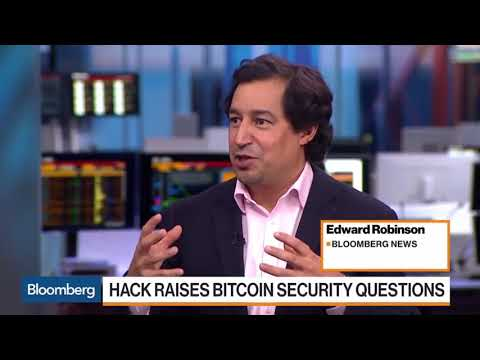 Security questions on Bitcoin