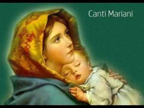 Canti Mariani   Raccolta