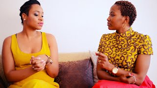 One On One With POKELLO NARE - BBA Zimbambwe House 2013 - ZEZETV