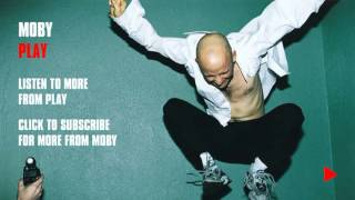 Moby - They Sky Is Broken