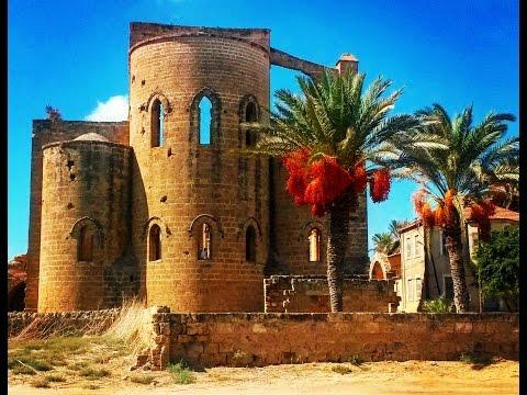 Cyprus Travel Guide - Famagusta, Varosha & Salamis