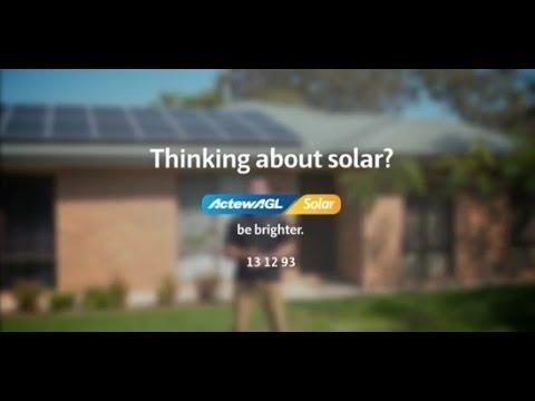 ActewAGL Solar