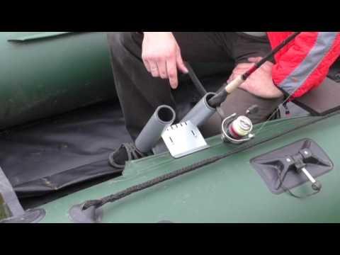 держатели для удочек для лодок из пвх купить