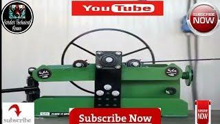 Industrial machinery nargesa handmade in pakistan