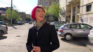 """""""Romania"""" Music Video - Joe Inoue"""