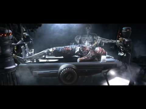 Vader - As The Fallen Rise Again