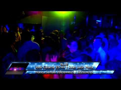 BLUE Bar Discoteca