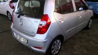 2012 HYUNDAI I10 Auto For Sale On Auto Trader South Africa