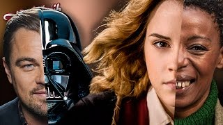 Leonardo DiCaprio in STAR WARS!? | Hermine ist schwarz?! | Christopher Nolan & Nazis? | FILM NEWS